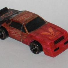 Matchbox Connectables - Macheta auto