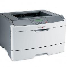 Imprimanta ieftina, Lexmark E360D, Laser monocrom, Duplex, 40 ppm - Imprimanta laser alb negru