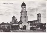 Bnk cp Alba Iulia - Catedrala - circulata, Printata