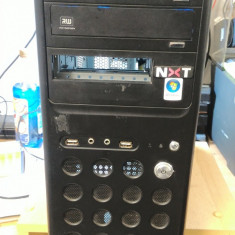 Carcasa PC NXT