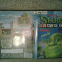 Shrek - Swamp Fun - PC ( GameLand ) - Jocuri PC Activision, Actiune, 3+, Single player