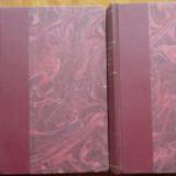 Codrul Cosminului, Cernauti, 1933 - 1934 ; 1935, 2 volume, legatura regalista - Carte Editie princeps