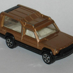 Corgi - Matra Rancho - Macheta auto