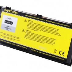 1 PATONA | Acumulator pt Dell Precision M4600 M-4600 M4700 M-4700 M6600 M-6600 - Baterie laptop PATONA, 6600 mAh