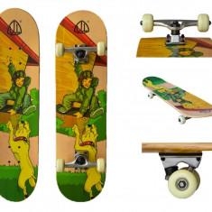 Skateboard DOG Sportmann, Marime: 50