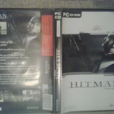 Hitman - Codename 47 - PC (GameLand ) - Joc PC, Role playing, 18+
