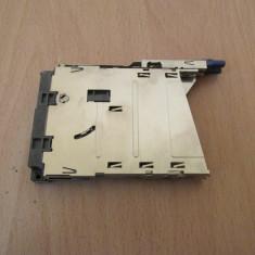 Slot PCMCIA Lenovo ThinkPad T43 Produs functional Poze reale