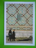 HOPCT  22251  UZBEKISTAN SAMARKAND - MADRASA    [NECIRCULATA]