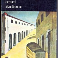 CARTE EDITURA MERIDIANE-ISTORIA ARTEI ITALIENE-CORRADO MALTESE-2 VOL. - Carte Istoria artei