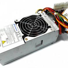 Sursa FSP250, 250 W ATX 20-pin, 3 x M 4 pin, 1x SATA, 1x P4 Garantie - Sursa PC, 250 Watt
