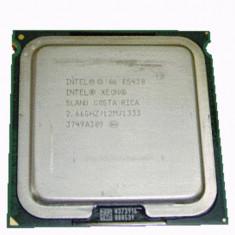 Procesoare Server Intel Xeon E5430 Quad Core 2660Mhz, 12Mb Cache, 1333 Mhz FSB - Server de stocare