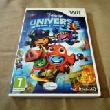 Disney Universe, pentru Wii, original, alte sute de jocuri