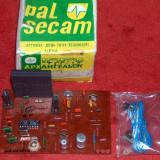 Convertor PAL - SECAM