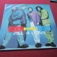 *** DISC VINIL COLOR ME - BAD ALL 4 LOVE - Muzica Dance