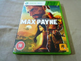 Joc Max Payne 3, xbox360, original, alte sute de jocuri!, Shooting, 16+, Single player