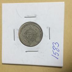PORTUGALIA 50 REIS 1900, Europa