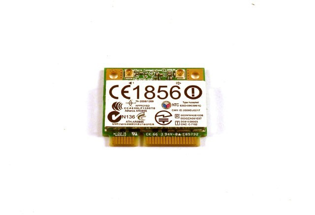 hp Compaq Presario CQ61 retea ath-ar5b95 Mini 210 580101-002 95846-004 518436