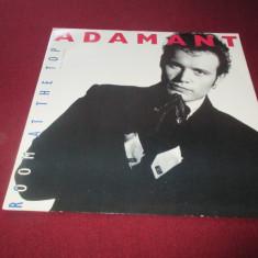 *** DISC VINIL ADAM ANT - ROOM AT THE TOP - Muzica Dance