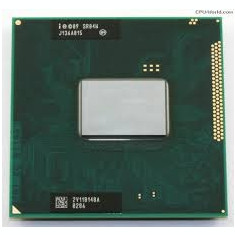 VAND PROCESOR I5 2430M LAPTOP A DOUA GENERATIE2, 5-3, 1 DELL, HP, ETC - Procesor laptop Intel, Intel, Intel 2nd gen Core i5, 2500- 3000 Mhz, Numar nuclee: 4, Altul