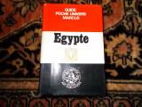 Egypte - Egipt - ghid turistic - lb. franceza