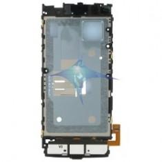 Placa Tastatura Nokia X6 (+Rama Display) Original