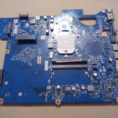 Placa de baza PACKARD BELL TJ72 / MS2285 defecta - Placa de baza laptop Packard Bell, DDR2