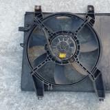 Ventilator racire radiator apa Hyundai Accent