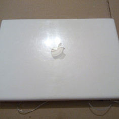 Capac display + Balamale MACBOOK A1181 - Carcasa laptop Apple
