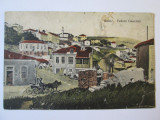 C.P. COLOR CONSTANTIN RACEF BALCIC 1927 STARE SLABA