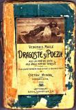 Veronica Micle, Dragoste si poezie, 1927