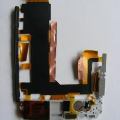 Banda Flex Sony Xperia Z2 D6503 Slide Key Orig Swap