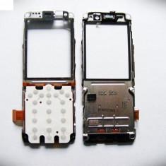 Placa Tastatura Nokia 6730 (+Rama) Original Swap