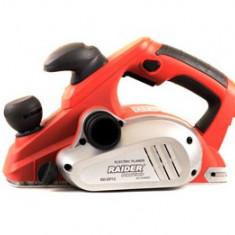 055201-Rindea electrica 82 mm x 850 W Raider Power Tools