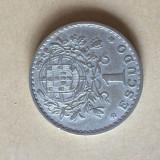 PORTUGALIA 1 ESCUDO 1961, Europa