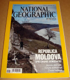 NATIONAL GEOGRAPHIC / Decembrie 2007