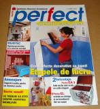 BURDA - PERFECT pentru casa mea - nr. 12/ 2006