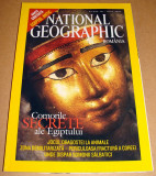 NATIONAL GEOGRAPHIC - Iulie 2003