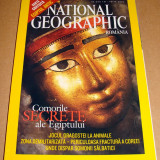 NATIONAL GEOGRAPHIC - Iulie 2003 - Revista culturale
