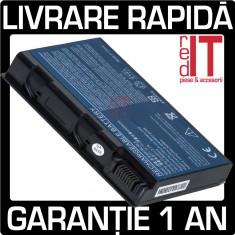 BATERIE ACUMULATOR ACER ASPIRE 3100 5630 5611AWLMi batbl50l4 batbl50l6 - Baterie laptop Acer, 6 celule, 4400 mAh