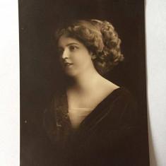 CARTE POSTALA VECHE STAMPILA TIMISOARA - Carte Postala Banat 1904-1918, Circulata, Fotografie