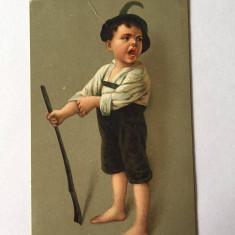 CARTE POSTALA VECHE STAMPILA TIMISOARA Anul 1912 - Carte Postala Banat 1904-1918, Circulata, Fotografie