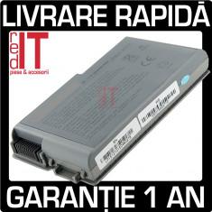 BATERIE ACUMULATOR DELL LATITUDE D600 D610 D500 D520 D505 D510 C1295 6y270 3r305 - Baterie laptop Dell, 6 celule, 4400 mAh