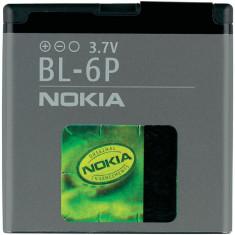Acumulator Nokia 6500 classic cod  BL-6P original bulk