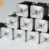 Imprimanta 3D - Motor Nema 17 2.5A - Motor electric