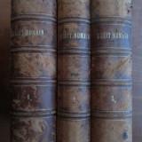 Cours de droit romain / par Charles Maynz Tom. 1-3