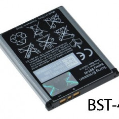 Acumulator Sony Ericsson BST-43 (1000mA) Original Swap, Li-ion