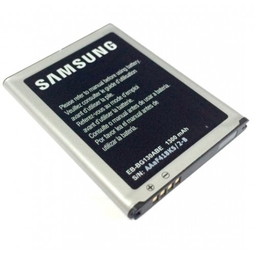 Acumulator Samsung EB-BG130B (G130) Orig Swap A