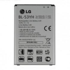 Acumulator LG G3 cod BL-53YH original nou, Li-ion