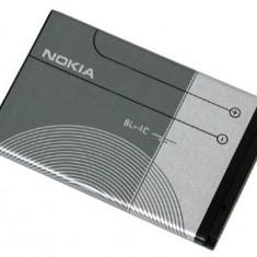 Acumulator Nokia BL-4C (6300) 860mA Original Swap.A, Li-ion