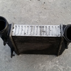 Radiator intercooler VW Passat 1.9 TDi cod motor AWX / AVF - Intercooler turbo, Volkswagen, PASSAT (3B3) - [2000 - 2005]